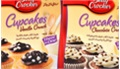 Betty Crocker Cupcakes